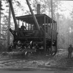 American Lumberman Photograph Exhibit