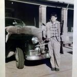 Buddy Temple: An East Texas Life