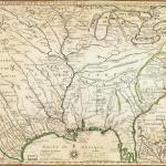 Imagining Texas: An Historical Journey With Maps