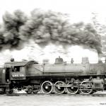 East Texas Railroad Photograph Selections