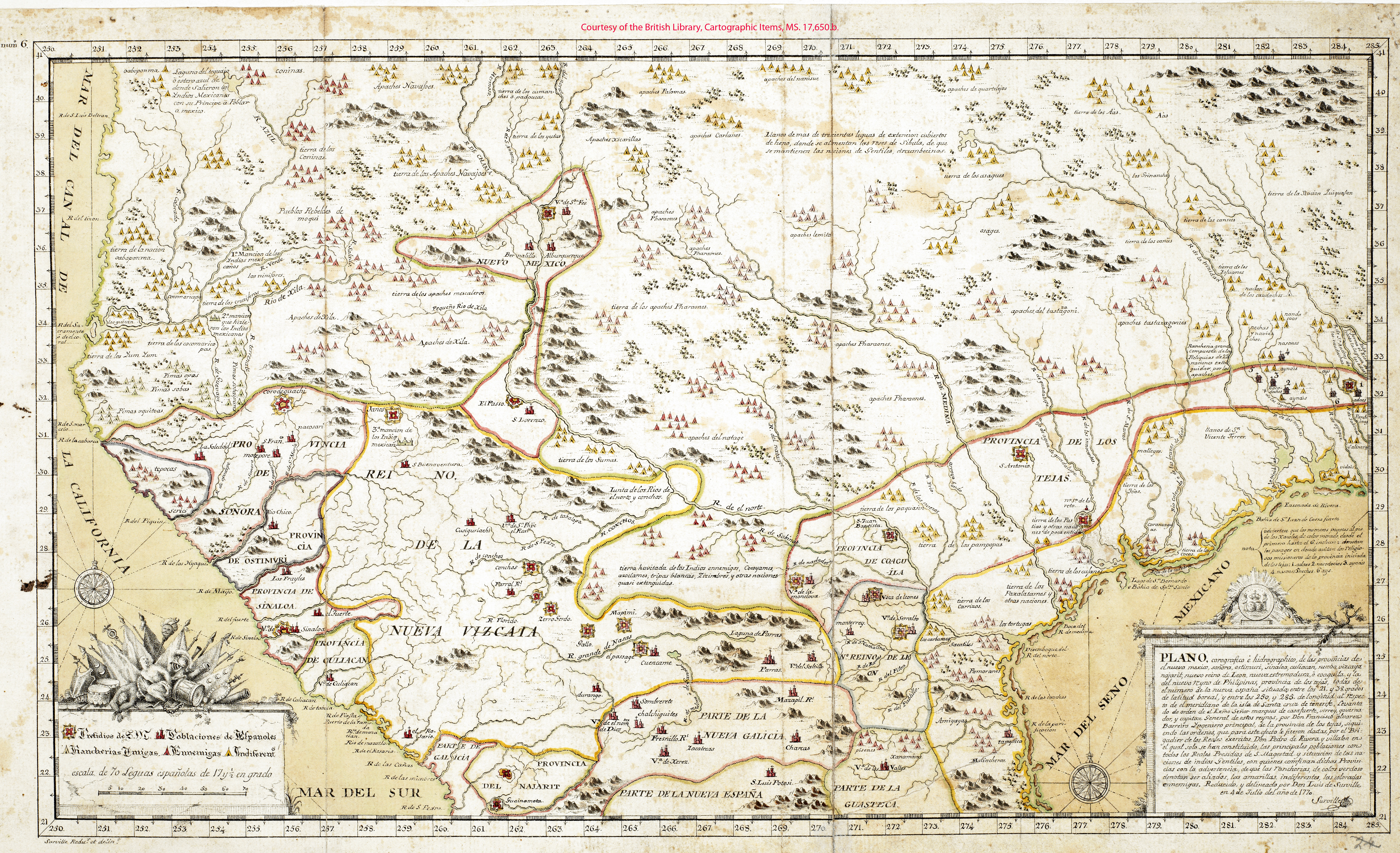 Imagining Texas: An Historical Journey With Maps | The ... on map of rumbek, map of wu, map of siu, map of chicago,